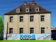 Siedziba VISKOR w Szczecinie