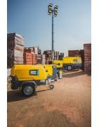 Atlas Copco wiodący producent sprężarke śryboych na rynku światowym